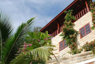 Serenity Residence - House