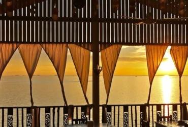 Serenity Residence - Restaurant